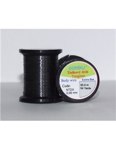Tungsten Thread Extra Fine