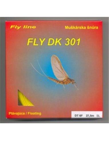 FLY DK 301 Floating, WF-6 F
