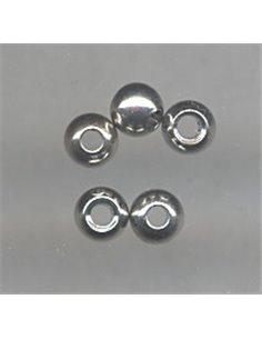 Brass Silver Nickel