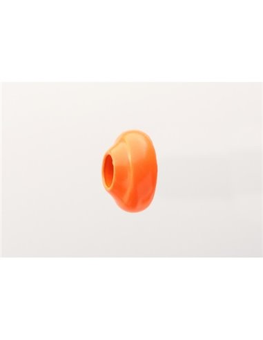 Collar - GOB, Orange