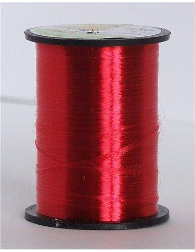 Glossy Yarn - Red, NBY 05