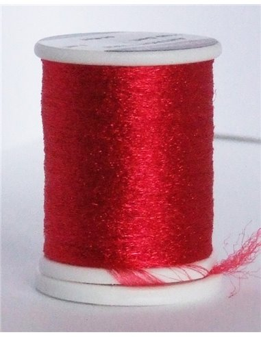 Antron Yarn, NAY 04 - Red