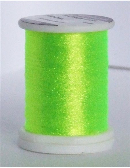 Antron Yarn, NAY 10, - Fluo Yellow