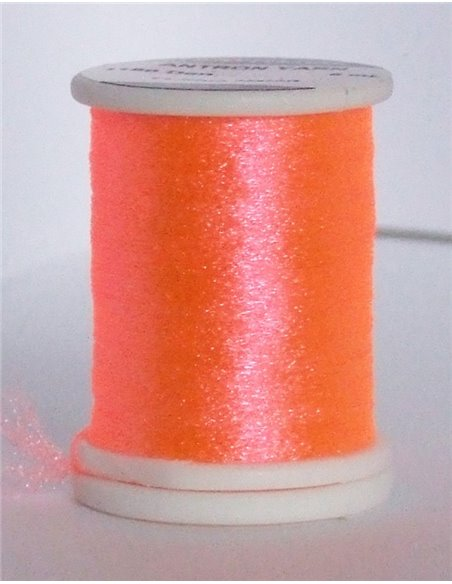 Antron Yarn, NAY 11, - Fluo Melon