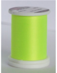 Micro Floss - Fluo Yellow, NMF 32