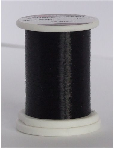 Double Thread - Black, VND 05