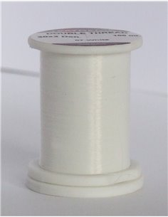 Double Thread - White,  VND 07