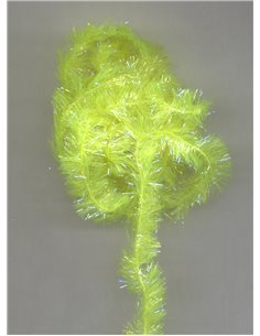Super UV Chenille - Fluo Yellow, SUVS 121