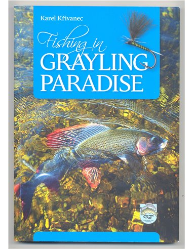 Fishing in Grayling Paradise