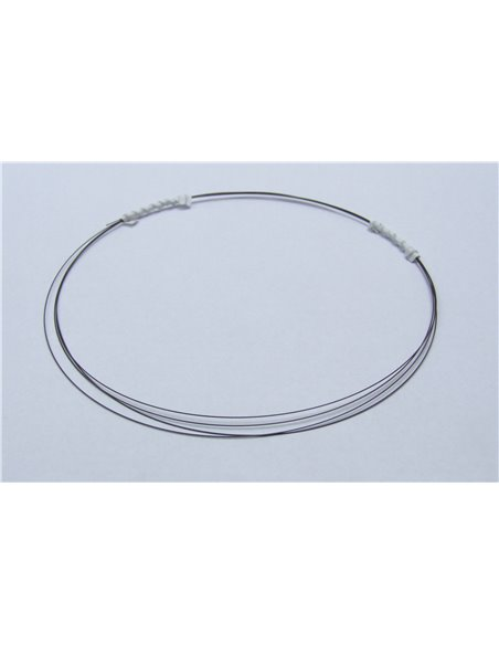 Leader wire, Nickel - Titanium