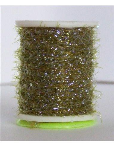 Micro Chenille - Green, MCH 07