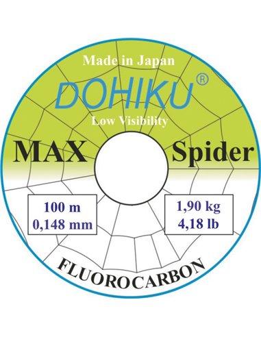 Fluorocarbon - DOHIKU Max Spider