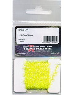 BRILL UV - Fluo Yellow, PBRU 121