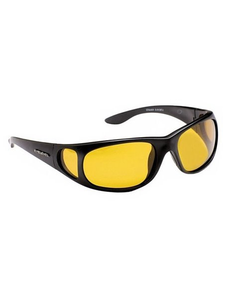 Sunglasses Polarized Stalker 2 Yellow