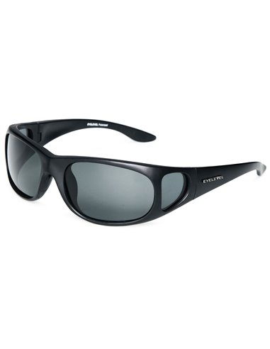 Sunglasses Polarized Stalker 2 Grey