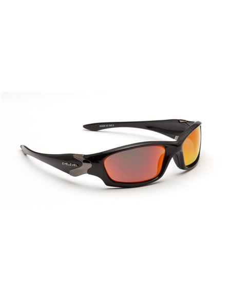 Sunglasses Polarized River red