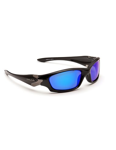 Sunglasses Polarized River blue