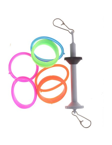 Tippet Holder