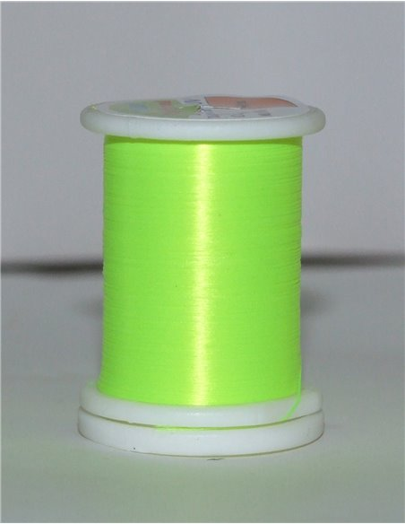 Body thread UV - Fluo Yellow 06