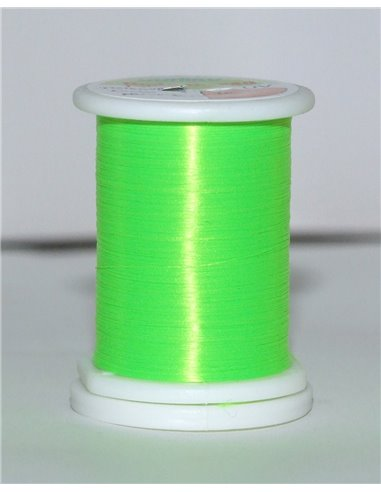 Body thread UV - Fluo Green 31