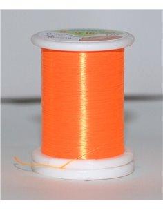 Body thread UV - Orange Pastel 13