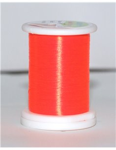 Body thread UV - Fluo Orange 14