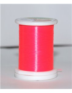 Body thread UV - Fire Orange 15