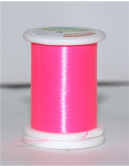 Body thread UV - Rosy Cold - 29