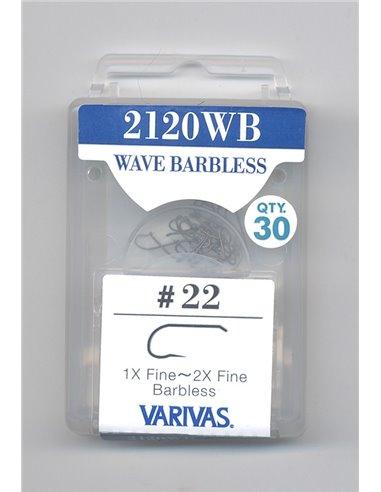 Varivas - 2120WB