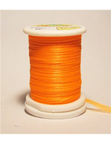 Body thread - Tag, Pastel orange NIP 14