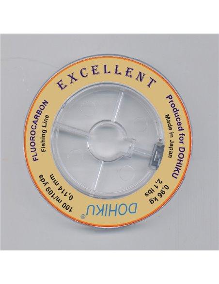 DOHIKU EXCELLENT - Fluorocarbon