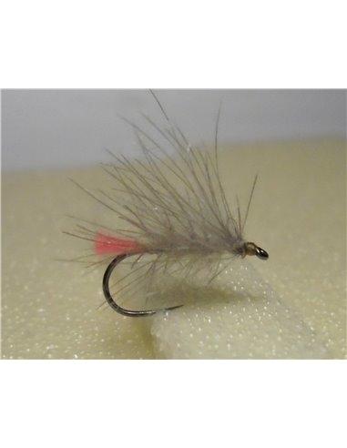 Grey Sedge Red-tip