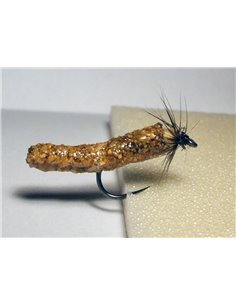 The case of caddis.