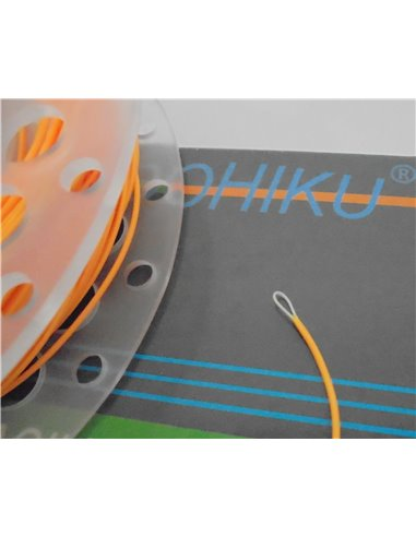 Fly Fishing Lines DOHIKU - DT Floating