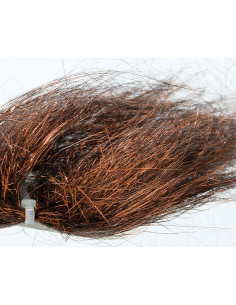 Angel Hair - Dark Copper,...