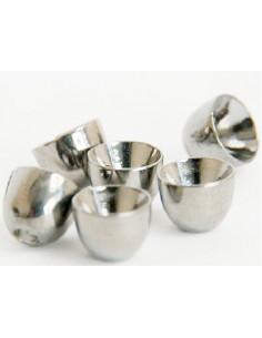 Cone Heads Silver, HCK 3