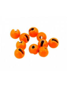Tungsten Slotted - Orange Fluo