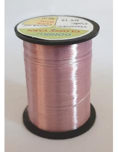 Glossy Yarn - Rosy, NBY 18