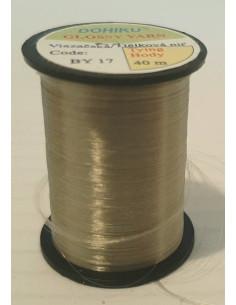 Glossy Yarn - Graphite, NBY 17