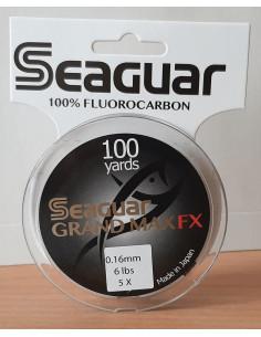 Fluorocarbon Grandmax FX -...