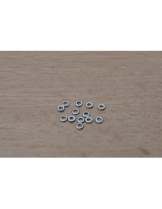 Micro rings, MKR