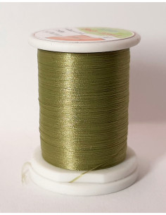 Body thread UV - Olive NUV 10