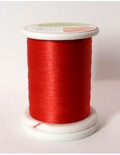 Body thread UV Red - NUV 17