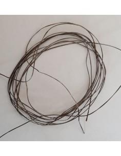 Quill Body - Graphite, QBA 1