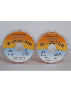 Bi-Color Tippet