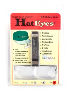 Mag Eyes HatEyes Clip-On