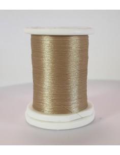 Tying Thread - Cream, NV80/04