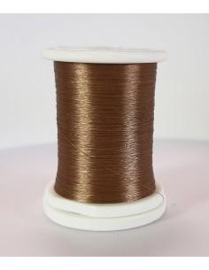 Tying Thread - Brown, NV80/02