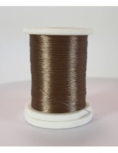 Tying Thread - Darkbrown...