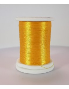 Tying Thread - Dark yellow,...
